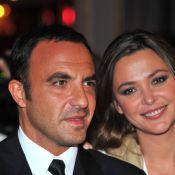 Nikos Aliagas taquine Sandrine Quétier : ''Je l'ai ramassée dans le caniveau''