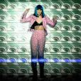 Jessie J dans le clip de  Domino , single inédit dévoilé le 26 décembre 2011 de la réédition de son album  Who you are .