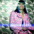 Image de Jessie J dans le clip de  Domino , single inédit dévoilé le 26 décembre 2011 de la réédition de son album  Who you are .
