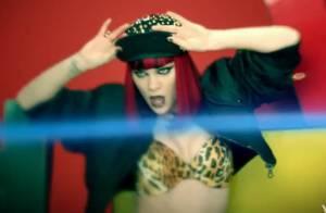 Jessie J, Domino : Le son de Katy Perry, le look sexy de Riri, toujours plus hot