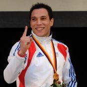 Thomas Bouhail : Le vice-champion olympique gravement blessé, KO pour les JO