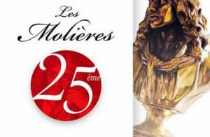 Molières 2012 : La cérémonie plus que jamais en danger