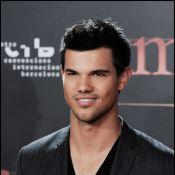 Taylor Lautner victime d'un coming out complètement inventé
