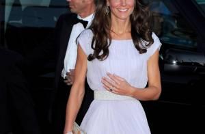 Kate Middleton, Miranda Kerr... : les stars les mieux habillées de l'année 2011