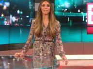 Giuliana Rancic, après sa double mastectomie, fait son retour à l'écran