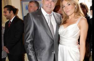 Jean-Marie Bigard : avec sa femme Lola, ''fini la vie de sanglier solitaire''