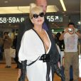 Lady Gaga le 22 décembre 2011 à Tokyo