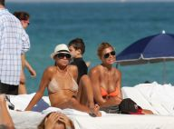 Lilly Kerssenberg, Noah, Amadeus : La famille de Boris Becker se la coule douce