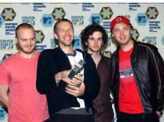 Le batteur de Coldplay est papa de jumeaux !