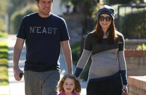 Alyson Hannigan enceinte : en famille, elle dévoile enfin son joli ventre rond