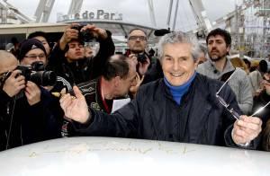 Claude Lelouch : Une nouvelle Traversée de Paris, 36 ans après un film culte