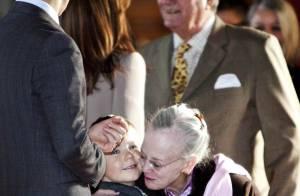 Le prince Christian, 6 ans, doux invité du jubilé de sa mamie la reine Margrethe