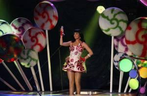 People's Choice Awards : Katy Perry et Demi Lovato dominent le palmarès musique