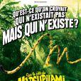 Une bande-annonce de Sur la piste du Marsupilami.