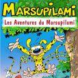 Le Marsupilami, étrange création d'André Franquin.