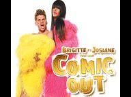 "Thomas et Benoît (Comic Out) : ""La plus coquine et gayssip, c'est Josiane"""