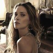 Erin Wasson : Toujours rock et sexy pour Zadig & Voltaire