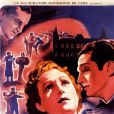 L'affiche du film La Règle du jeu de Jean Renoir