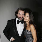 Frédéric Beigbeder : Pose amoureuse avec une demoiselle et soirée savoureuse
