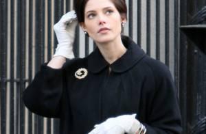 Ashley Greene dans Pan AM : Sublime et élégante dans un look très Jackie Kennedy