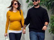 Jack Osbourne : Sa fiancée Lisa, enceinte et craquante, affiche un gros bidon