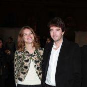 Défilé Etam : Natalia Vodianova officialise face à Julie Depardieu amoureuse