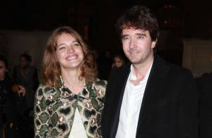 Défilé Etam : Natalia Vodianova officialise face à Julie Depardieu amoureuse