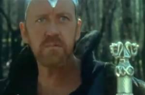 Nicol Williamson : mort du fabuleux Merlin d'Excalibur
