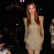 Look de la semaine : Mareva Galanter et Clémence Poésy en mode Fashion Week