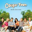 La série Cougar Town