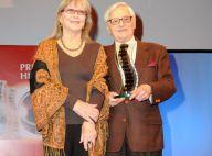 Marina Vlady et Roger Carel réunis à Vincennes pour un bel événement