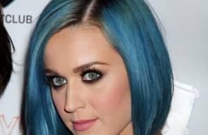 Katy Perry : Rayonnante pour son premier tapis rouge en célibataire