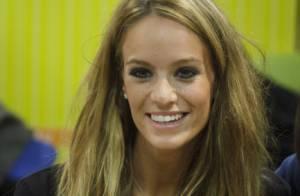 Jade Foret, fiancée d'Arnaud Lagardère : Reine du bouche-à-bouche au grand coeur