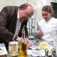 Retour sur le premier épisode de Top Chef, saison 3