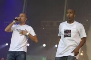 IAM : Le groupe de rap français interdit de concert par l'extrême droite