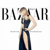 Gwyneth Paltrow : sublime pour le lancement du nouveau Harper's Bazaar