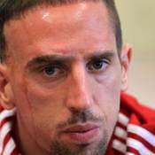 Franck Ribéry porte plainte contre Guy Carlier... qui en remet une couche !