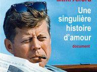 John F. Kennedy : Sa liaison secrète avec une jeune stagiaire révélée
