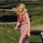 Amber Heard : La révélation cinéma 2011 apprécie aussi les moments de simplicité