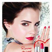 """Lancôme est """"In Love"""" d'Emma Watson"""