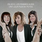 Les Infidèles : Jean Dujardin parodié par trois actrices loufoques