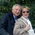 Laurent Boyer et Alice Dona