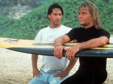 Patrick Swayze dans la suite de 'Point Break' ?
