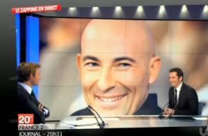 Laurent Gerra : Prêt à monter sur le ring face à Canteloup ?