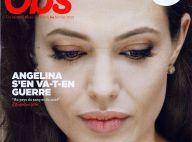 Angelina Jolie : ''Mes acteurs et moi, on ne joue pas dans la même catégorie''