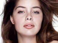 Marie-Ange Casta : Beauté fraîche pour une grande marque de cosmétiques