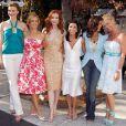 Les actrices de Desperate Housewives