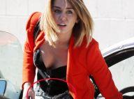Miley Cyrus, débraillée : Elle se prend pour Brenda Walsh de Beverly Hills