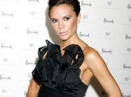 Victoria Beckham était bien au mariage de son meilleur ami... (rectificatif)