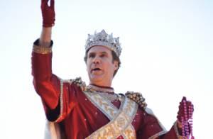 Will Ferrell : Le bouffon de l'humour se transforme en roi de la débauche